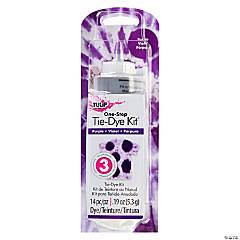 Tulip® One-Step Tie-Dye Kit®- Purple