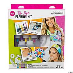 Tulip® Tie-Dye Fashion Kit
