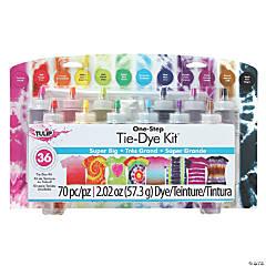Tulip® Super Big Tie-Dye Kit
