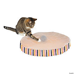 "Turbo 22"" Random Roller Cat Toy-"