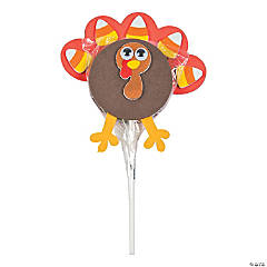 Turkey Sucker Craft Kit