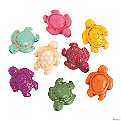 Turtle Stone Beads