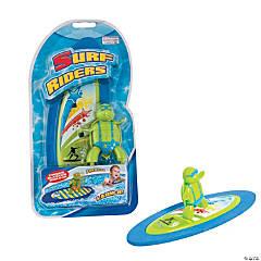 Turtle Surfer Toys