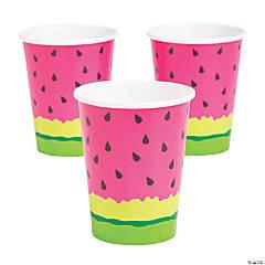 Tutti Frutti Cups