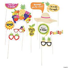 Tutti Frutti Photo Stick Props