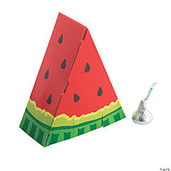 Tutti Frutti Watermelon Treat Boxes