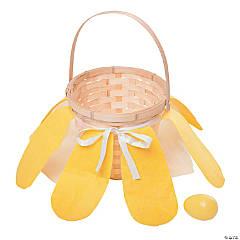 Tutu Easter Basket
