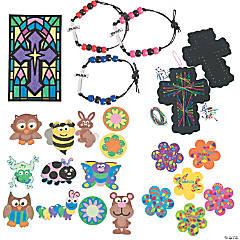 Tween Religious Craft Pack