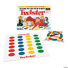 Twister® The Classic Edition