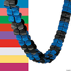 Two-Tone Garlands