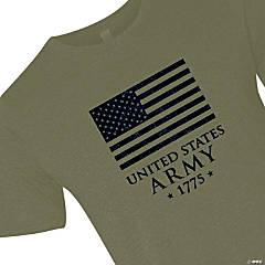 U.S. Army® 1775 Adult's T-Shirt -Medium
