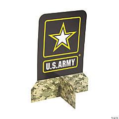 U.S. Army® Centerpiece