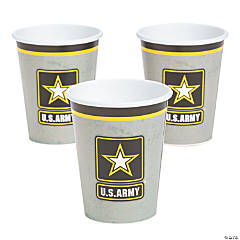 U.S. Army® Cups