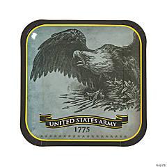 U.S. Army® Dinner Plates