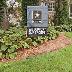U.S. Army® Garden Flag