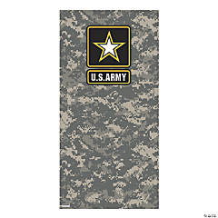 U.S. Army® Logo Banner