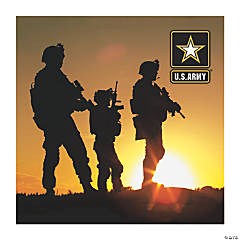 U.S. Army® Scene Backdrop