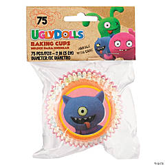 UglyDolls Cupcake Wrappers