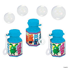 UglyDolls Mini Bubble Bottles