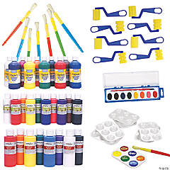 Ultimate Painting Kit for 24