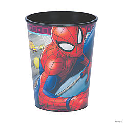 Ultimate Spider-Man™ Plastic Tumbler