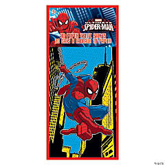 Ultimate Spider-Man™ Valentine Treat Bags