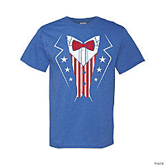 Uncle Sam Adult's T-Shirt - Extra Large