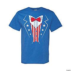 Uncle Sam Adult's T-Shirt