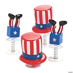 Uncle Sam Pop-Ups