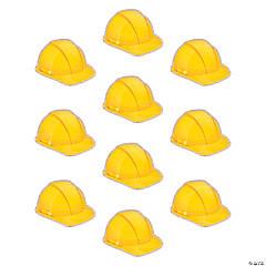Under Construction Hard Hats Bulletin Board Cutouts
