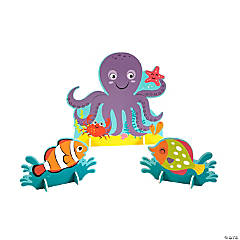 Under the Sea Centerpiece Set