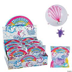 Unicorn Balloon Balls