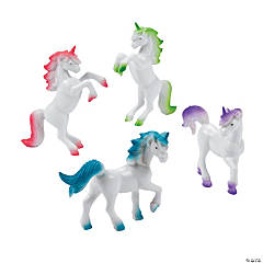 Unicorn Figures