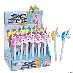 Unicorn Pens