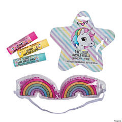 Unicorn Sleepover Set