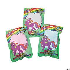 Unicorn Theme Cotton Candy