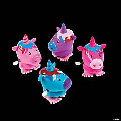 Unicorn Wind-Up Toys PDQ