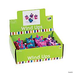 Unicorn Wind-Ups