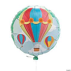 Up & Away Mylar Balloon