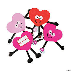 Valentine Bendables PDQ