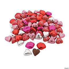 Valentine Chocolate Candy Assortment