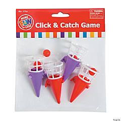 Valentine Click & Catch Games