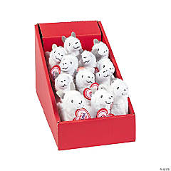 Valentine Exchange Stuffed Llamas PDQ