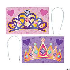 Valentine Exchange Tiaras