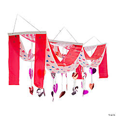 Valentine's Day Ceiling Decoration
