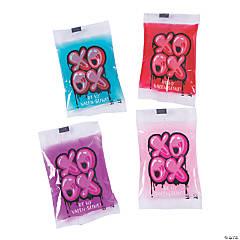 Valentine Slime Giveaway Packs