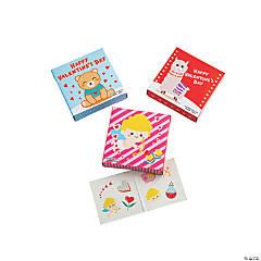 Valentine Sticker Box Giveaways
