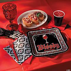 Vampire Party Supplies