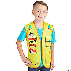 VBS Explorer Vests