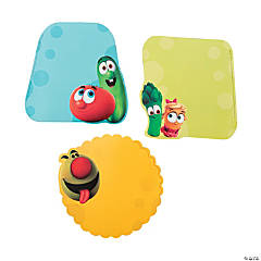VeggieTales<sup>®</sup> Bulletin Board Cutouts